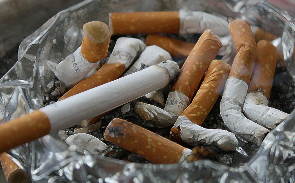en finir avec la cigarette grâce à l'hypnose