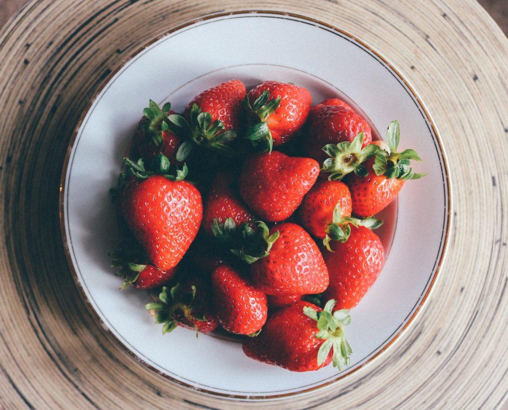 manger moins naturellement