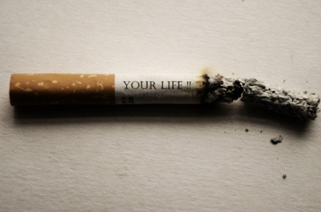les effets néfastes du tabac