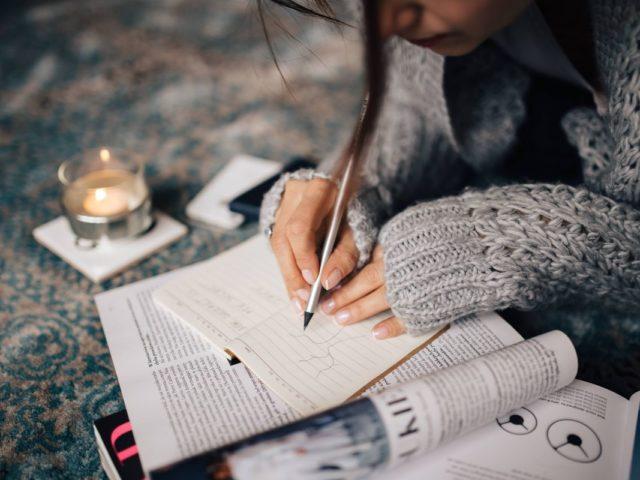 bienfaits-therapeutiques-ecriture