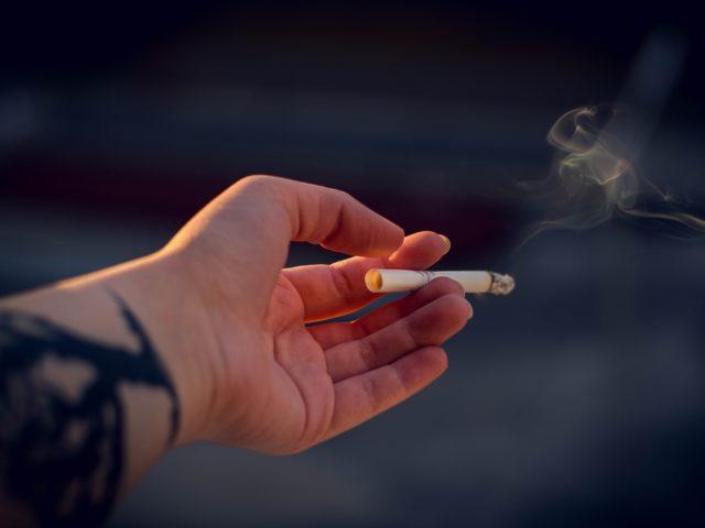 dependance-sevrage-tabagique