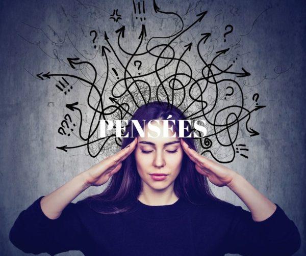 Pensées