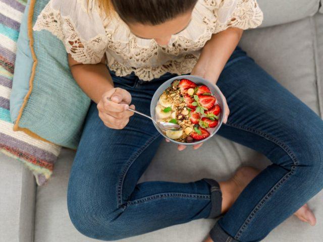 Blocage perte de poids malgré équilibre alimentaire
