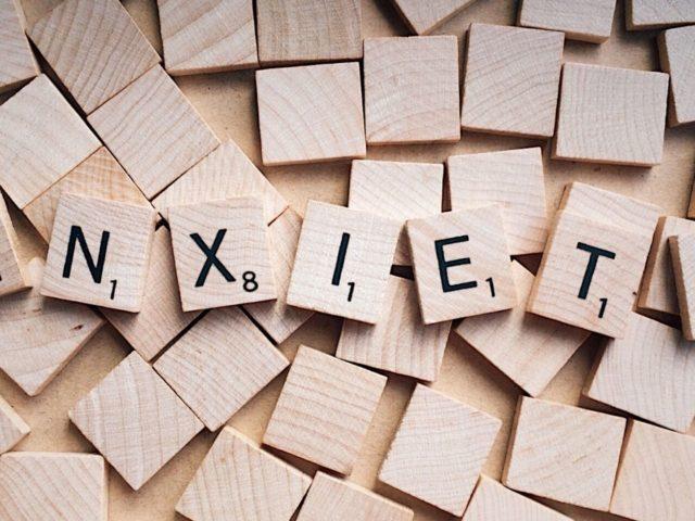 Anxiété une méthode efficace pour s'en sortir